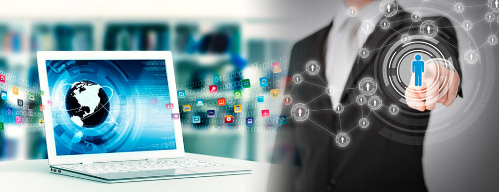 Communications Service Provider wireless internet